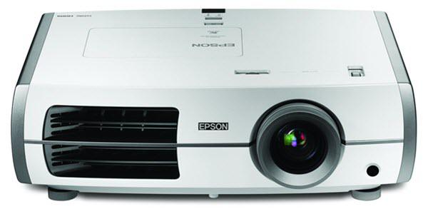 Epson PowerLite Home Cinema 6100 Projector