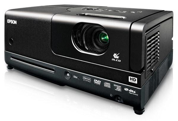 Epson MovieMate 55 Projector