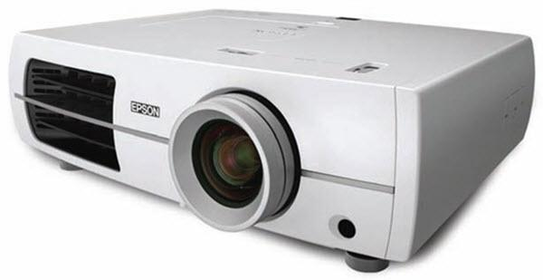 Epson PowerLite Home Cinema 6500 UB Projector