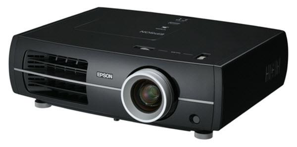 Epson PowerLite Pro Cinema 7100 Projector