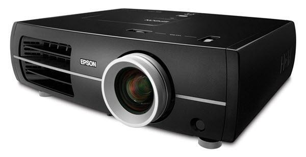 Epson PowerLite Pro Cinema 7500 UB Projector