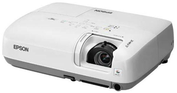 Epson PowerLite 78 Projector