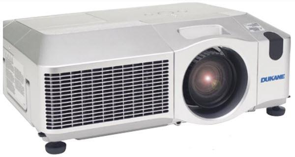 Dukane ImagePro 8943A Projector
