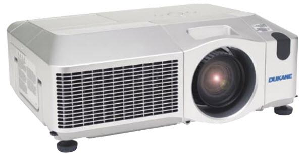 Dukane ImagePro 8949H Projector