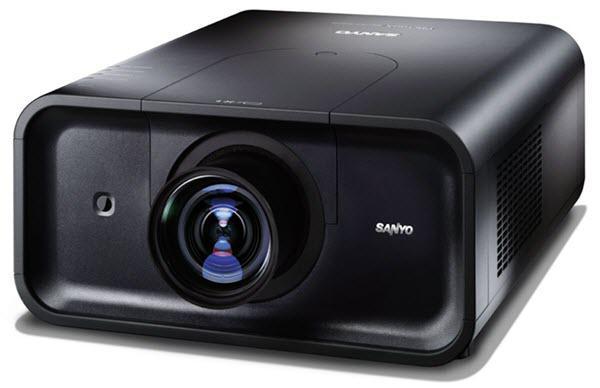 sanyo projectors sanyo plc xp200l 3 lcd projector. Black Bedroom Furniture Sets. Home Design Ideas