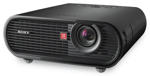 Sony VPL-BW5 Projector