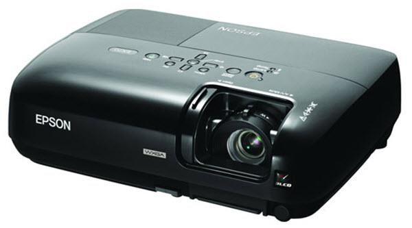 Epson EX70 Projector