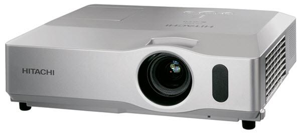 Hitachi CP-WX410 Projector