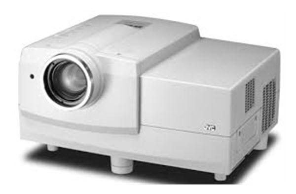 JVC DLA-S10E Projector