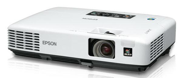Epson PowerLite 1725 Projector