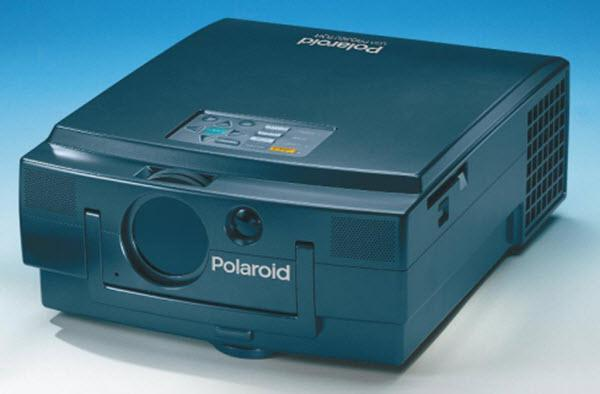 Polaroid Polaview 335 Projector