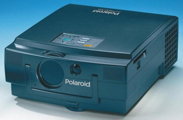 Polaroid Polaview 235 Projector