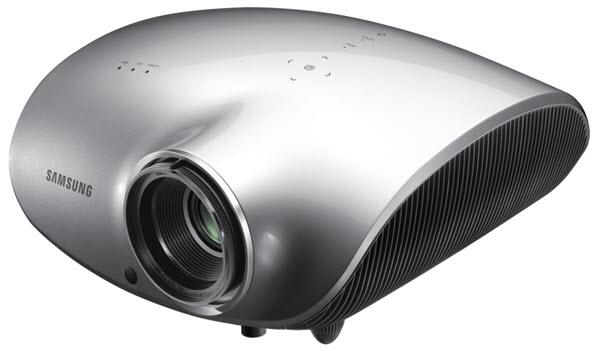 Samsung SP-D400 Projector