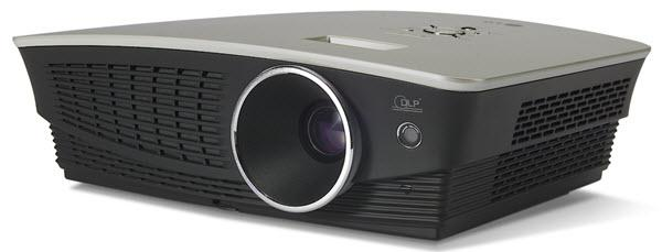 LG DX630 Projector