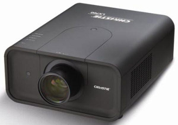 Christie LX700 Projector