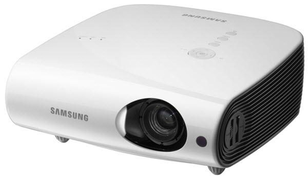Samsung SP-L300 Projector