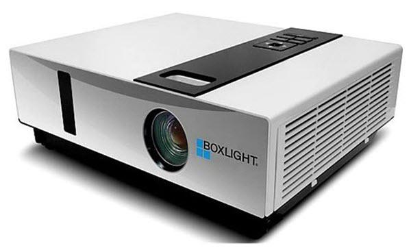 Boxlight Seattle X30N Projector