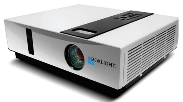 Boxlight Seattle X35N Projector
