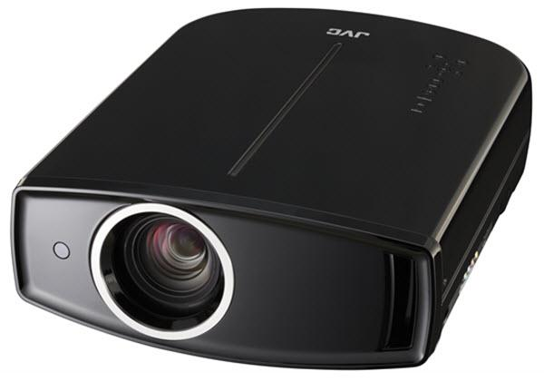 JVC DLA-HD350BE Projector