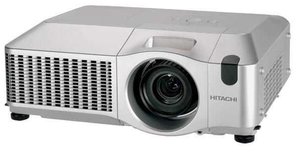 Hitachi CP-X809 Projector