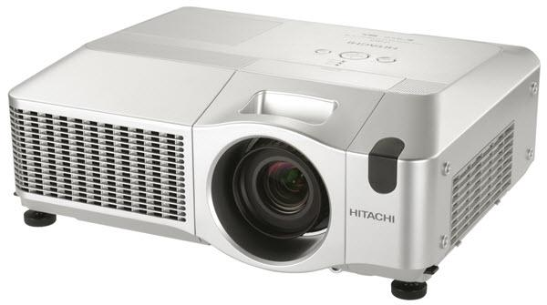 Hitachi CP-SX635 Projector