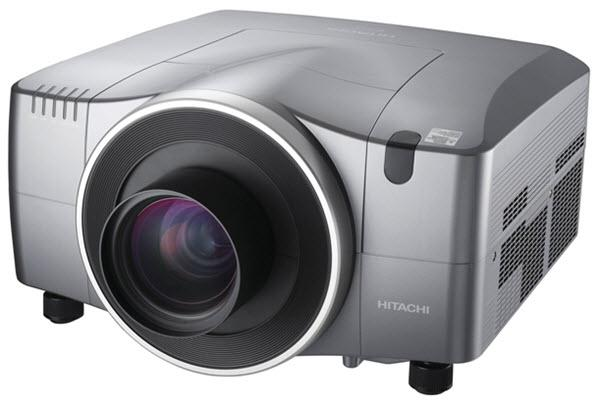 Hitachi CP-X10000 Projector