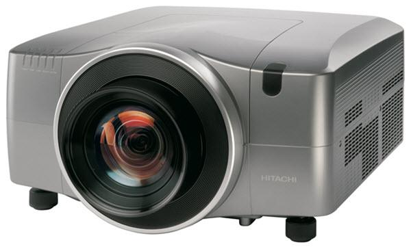Hitachi CP-WX11000 Projector