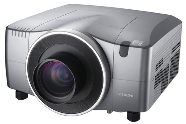 Hitachi CP-SX12000 Projector