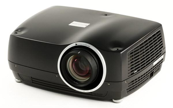 projectiondesign F32 WUXGA Projector