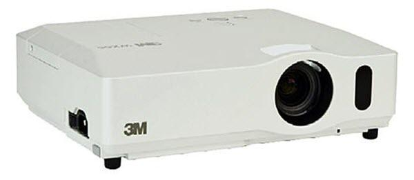 3M WX66 Projector