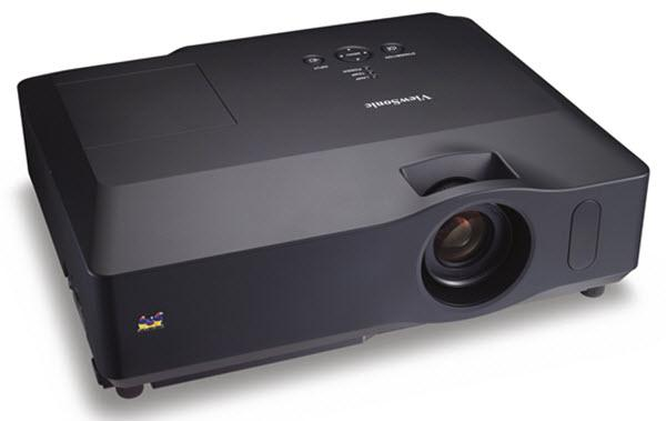 ViewSonic PJ758 Projector