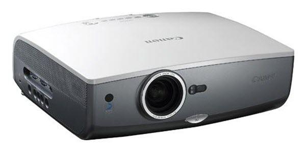 Canon REALiS SX800 Projector