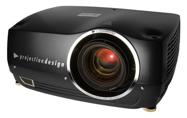 projectiondesign F30 wuxga Projector