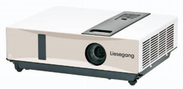 Liesegang dv-X588active Projector