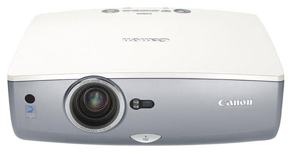 Canon XEED SX800 Projector