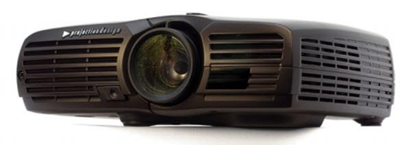 projectiondesign avielo prisma Projector