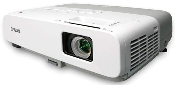 Epson PowerLite 825 Projector