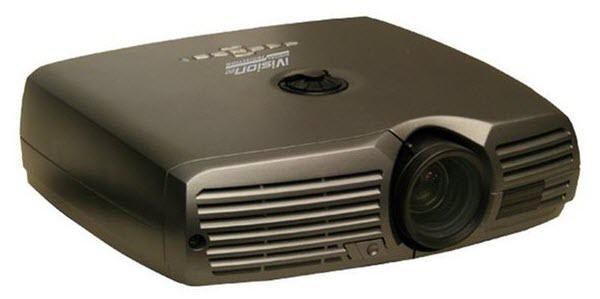 Digital Projection iVision 20sx+ XL Projector