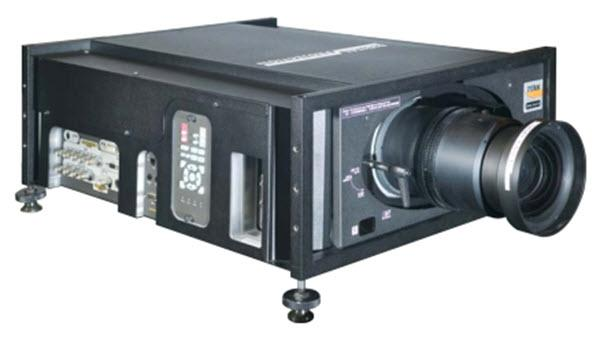 Digital Projection Titan sx+ 3D-L Ultra Contrast Projector