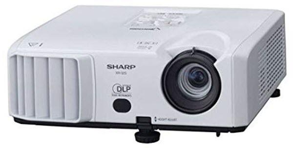 Sharp XR-32S-L Projector
