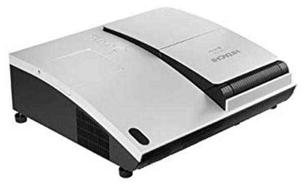 Hitachi CP-A52 Projector