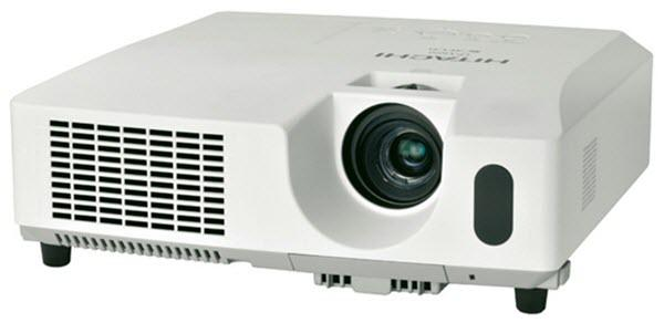 Hitachi CP-X2010 Projector