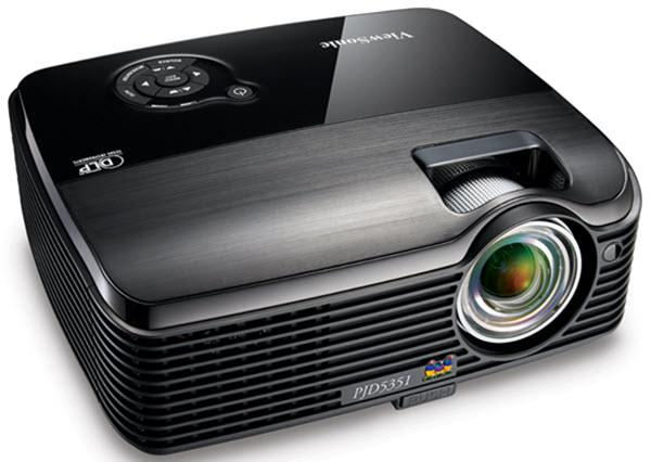 ViewSonic PJD5351 Projector