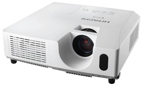 Hitachi CP-X2010N Projector
