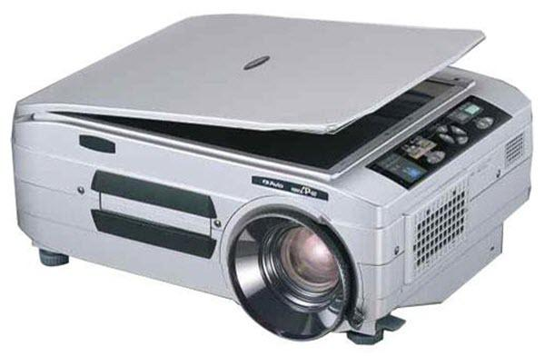 Elmo iP-60E Projector