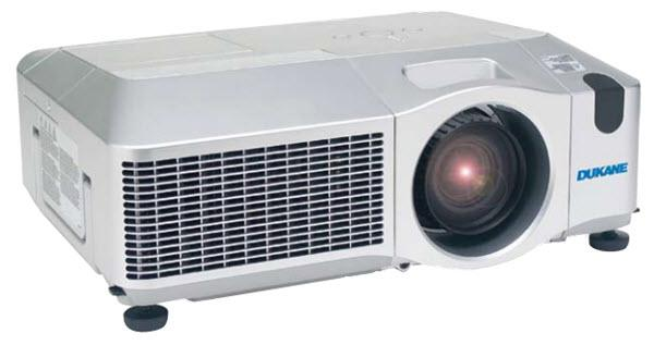 Dukane ImagePro 8953H Projector