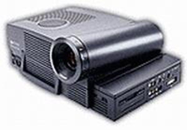 Boxlight 2002 Projector