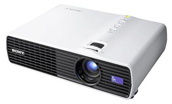 Sony VPL-DX10 Projector