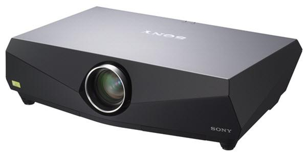 Sony VPL-FW41L Projector