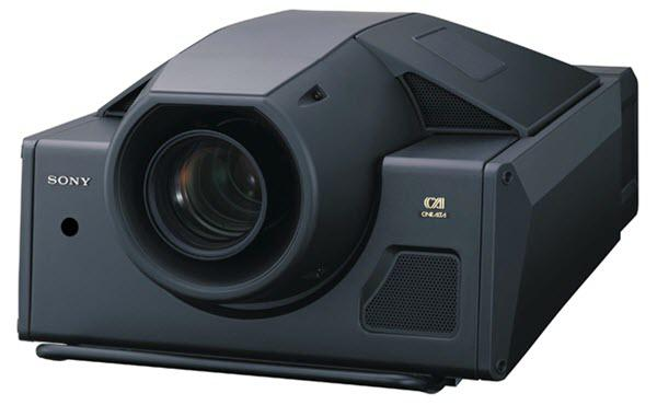 Sony SRX-T110 Projector
